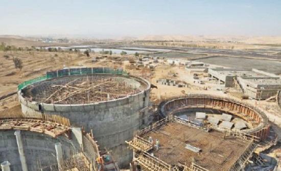 """الأردن يتصدر الدول بمتابعة """"أهداف التنمية"""" بالمياه"""