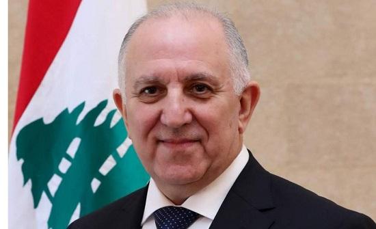 لبنان: وزير الداخلية يلوح بعقوبة السجن لمخالفي تعليمات الوقاية من كورونا