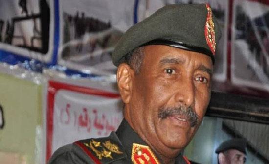 السودان.. البرهان يؤكد حماية الجيش لمكتسبات الثورة