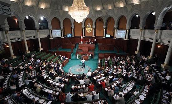 البرلمان التونسي يقرأ الفاتحة على روح محمد مرسي