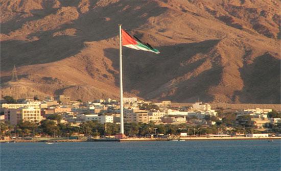 العقبة : 20 ألف زائر نتيحة سياحة العبور