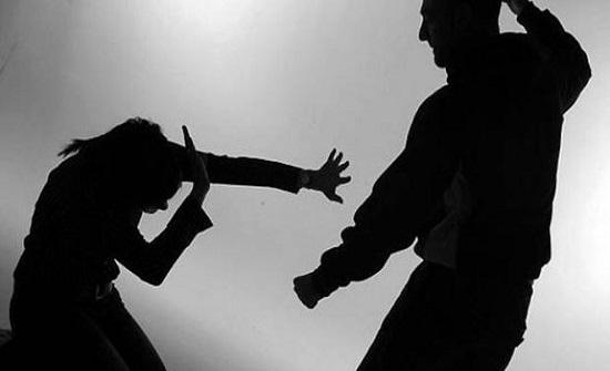السيدة التي طعنها زوجها في القويسمة تتنازل عن حقها