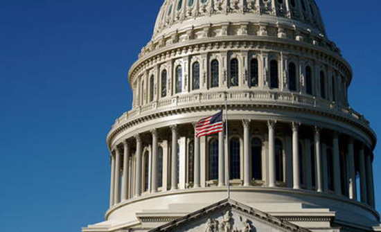 4 جمهوريين يحثون الكونغرس على إقرار نتائج الانتخابات
