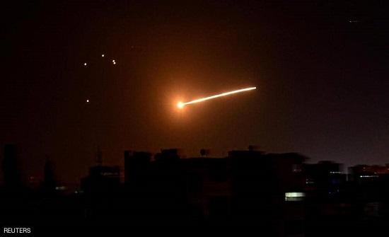 """حوار النار.. رسائل وفرضيات بعد ضربة """"صاروخ ديمونة"""""""