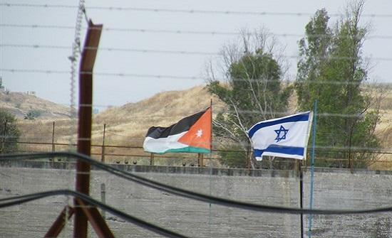 مصدر اسرائيلي يستبعد قطع العلاقات مع الاردن