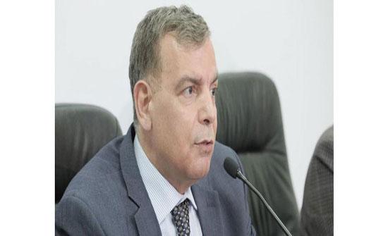 وزير الصحة يلتقي السفيرين المكسيكي والسوداني