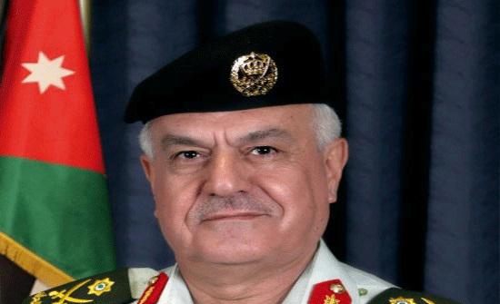 رئيس هيئة الأركان المشتركة يزور فندق القوات المسلحة