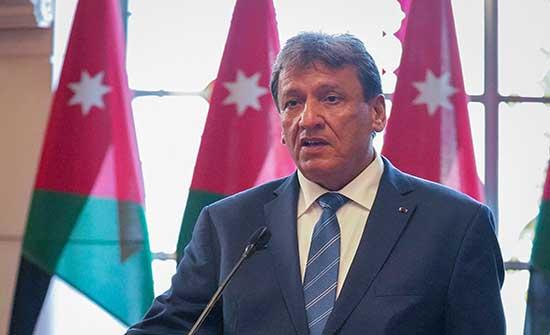 وزير النقل: إعادة تقييم الاستراتيجية الوطنية للنقل لاستيعاب آثار كورونا