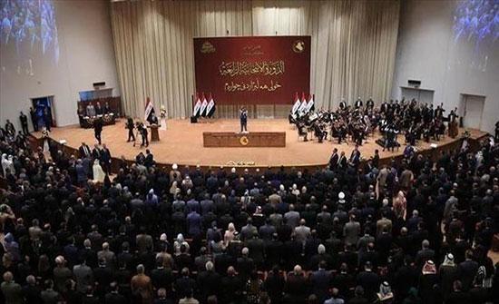 البرلمان العراقي يصوت الإثنين على حكومة علاوي