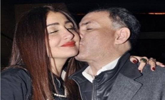 مفاجأة.. غادة عبدالرازق تكشف انها كانت مرتبطة سابقا بـ هيثم زنيتا(فيديو)