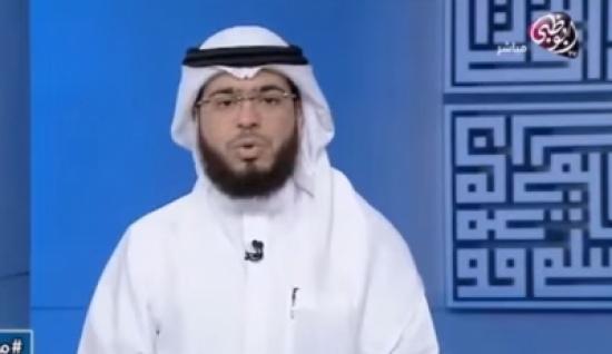 بالفيديو : الداعية وسيم يوسف يتحدث عن اسراء غريب