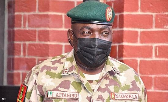 مصرع قائد الجيش النيجيري في تحطم طائرة عسكرية في شمال البلاد