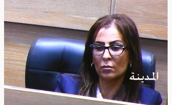 غنيمات سفيرة بالمغرب وقبول استقالة أمين عام هيئة الاستثمار