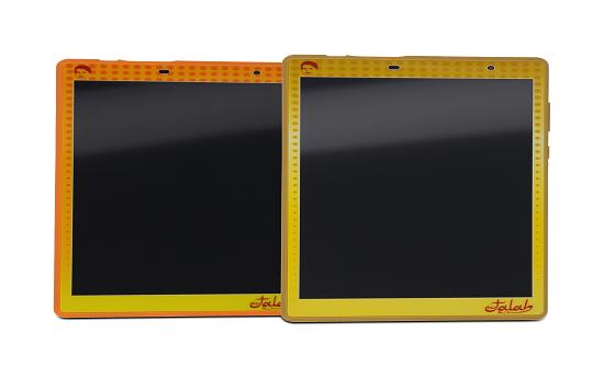 شركة أبو غزالة للتقنية تعلن وصول أجهزة التابلت للأطفال