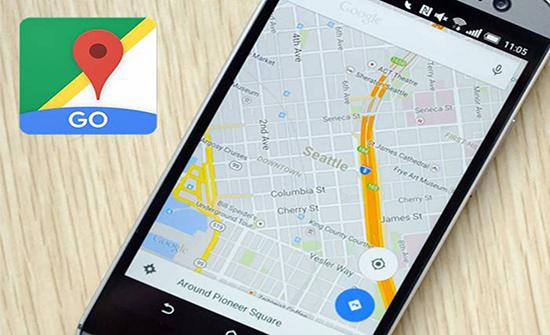 """كيف تستخدم """"خرائط غوغل"""" من دون إنترنت؟"""