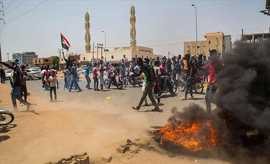 """السودان.. قتلى وجرحى في تجدد اقتتال قبلي بـ""""غرب دارفور"""" .. بالفيديو"""