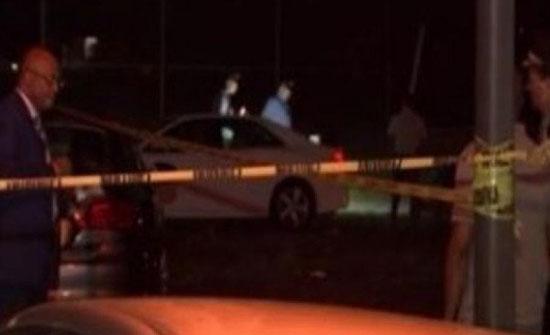 إصابة 4 أشخاص بحادث إطلاق نار في لوس أنجلوس