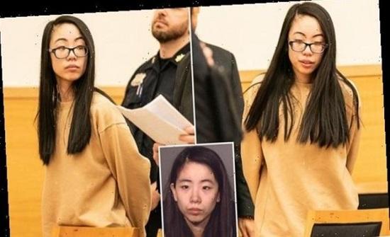 نيويورك : قتلت ابنتها لأنها تبولت على نفسها