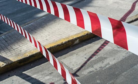 عمان : ضبط شخص قتل طليقته وادعى انتحارها