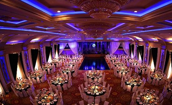 ثري هندي يختار الأردن لإقامة زفاف نجله ويحجز فندقاً كاملاً لـ 700 شخص
