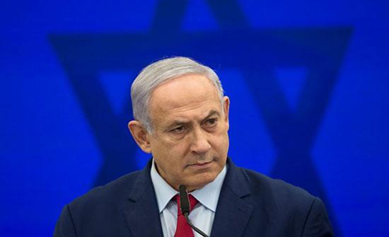 نتنياهو يوافق على إجراء انتخابات مباشرة لرئاسة الحكومة