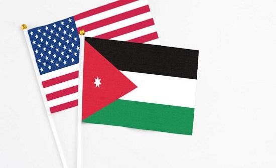 نحو 2 مليار دولار أميركي صادرات الأردن إلى الولايات المتحدة