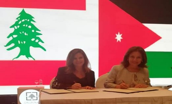 زواتي : الأردن مستعد لتزويد لبنان باحتياجاته من الكهرباء
