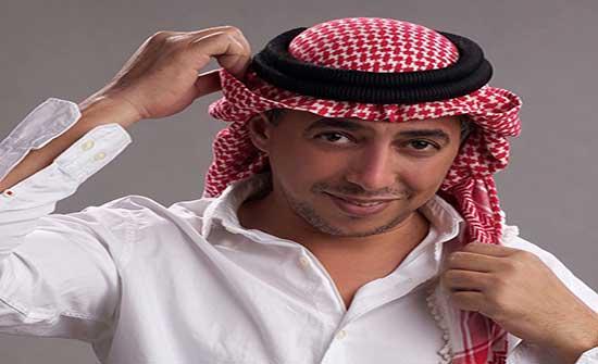الامارات تمنح الفنان الاردني عمر العبداللات الاقامة الذهبية