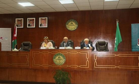 باحثو المؤتمر السنوي للمجمع اللغة العربية يوصون بتأصيل الفكر البلاغي