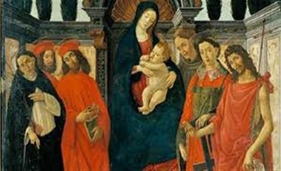 في ذكرى رحيله .. تعرف على ساندرو بوتيتشيلي صاحب لوحات السيدة العذراء