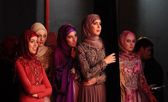 جمهورية إسلامية روسية ترفض تعدد الزوجات