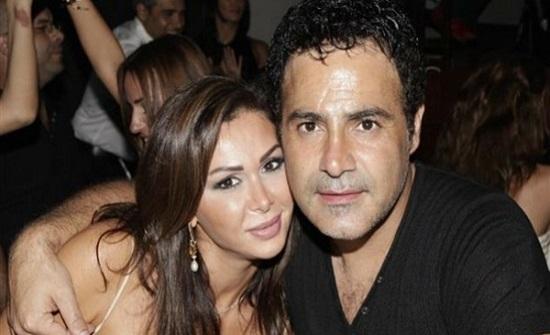 زوجة عاصي الحلاني تستعيد ذكريات صيف 2009.. شاهد