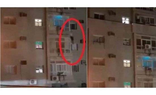 انتحار مصري داخل الحجر الصحي بالكويت