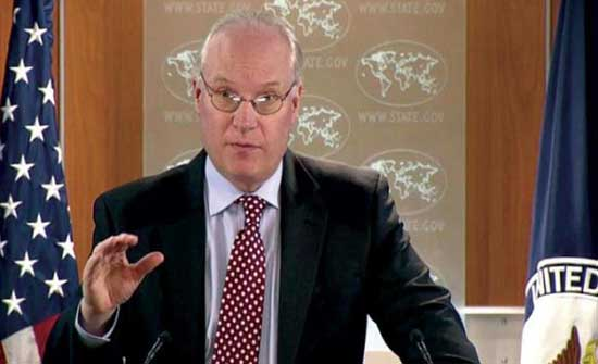 المبعوث الأمريكي إلى اليمن يعود من مسقط إلى الرياض لبحث القضية اليمنية