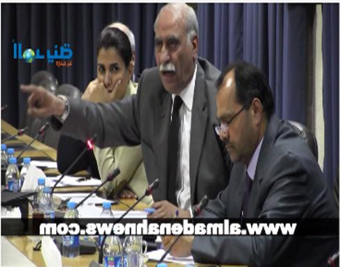 بالفيديو .. الخرابشة : وزير الطاقة لا يريد استخراج النفط الأردني خوفا على منصبه !