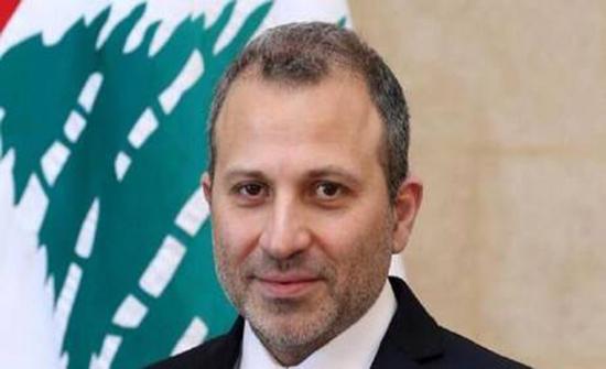وزير خارجية لبنان: ألم يحن الوقت لعودة سوريا إلى الجامعة وللمصالحة العربية؟