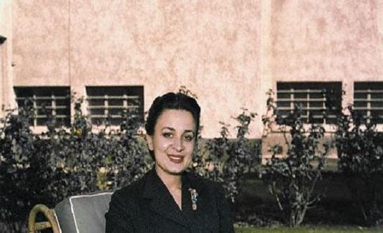 نادي الجواد العربي ينعى الاميرة دينا عبدالحميد