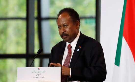 السودان يشيد بالمبادرة الجزائرية لحل أزمة سد النهضة
