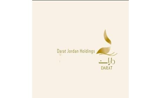 إتمام تخفيض رأس مال شركة دارات الأردنية (القابضة)