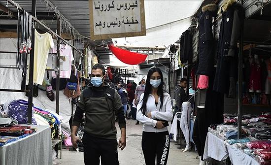 """لبنان.. دياب يحذر من """"الإغلاق"""" مع تزايد إصابات كورونا"""