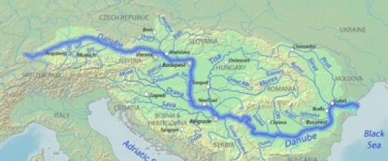 هل تعرف نهر العواصم صور ومعلومات المدينة نيوز