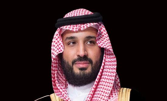 ولي العهد السعودي: هجوم أرامكو يتطلب وقفة حازمة
