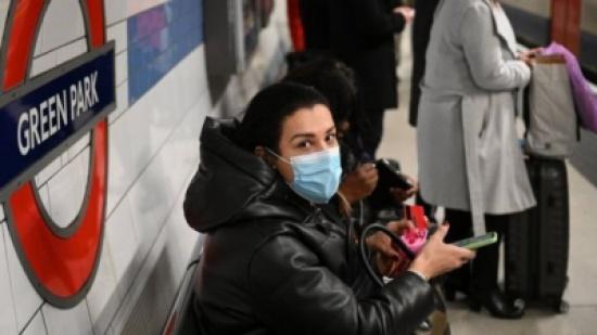 الصحة البريطانية: 11 وفاة و 2284 اصابة بكورونا