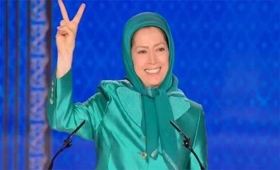 المعارضة : نسبة المشاركة في انتخابات ايران أقل من 10٪