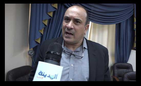 العياصرة : السياسة الخارجية الأردنية بحاجة لمراجعة