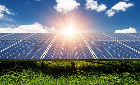 الصين تعتزم بناء محطة فضائية للطاقة الشمسية