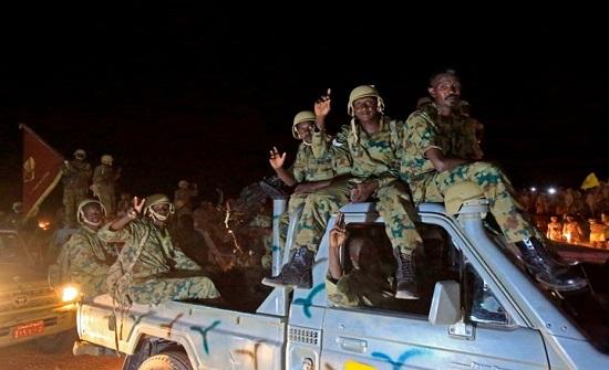 تحذير إثيوبي من هجوم مضاد للسودان بسبب منطقة حدودية
