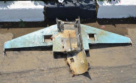 التحالف: تدمير مسيرة حوثية مفخخة استهدفت مطار أبها