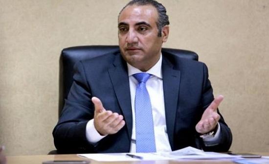 الشواربة يهاتف رئيس بلدية بيروت