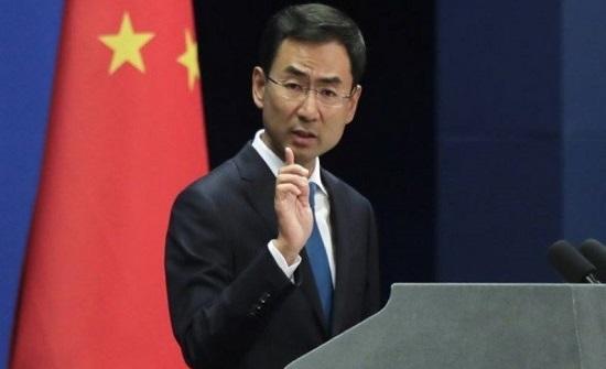 الصين: إقامة مستوطنات على أراض فلسطينية محتلة مخالف للقانون الدولي